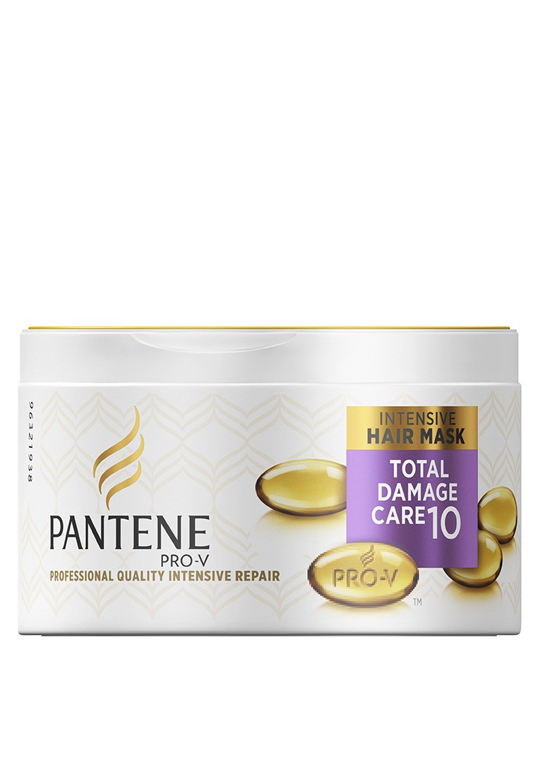 Total Damage Care 10 Intensive Hair Mask