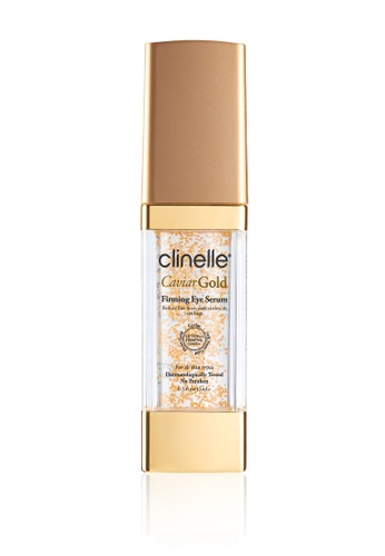 Clinelle Eyecare: Clinelle [Official] CaviarGold Firming Eye Serum CL708BE10SOBMY_1