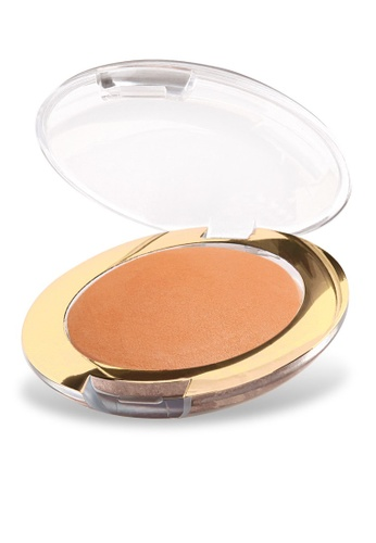 GOLDEN ROSE orange TERRACOTTA BLUSH-ON - #5 GO743BE28FOTMY_1