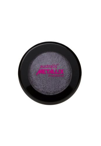 Australis purple Metallix Eyeshadow - Lana Del Grey AU782BE85DCKSG_1