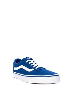 f919e5f86b Shop VANS Shoes for Women Online on ZALORA Philippines