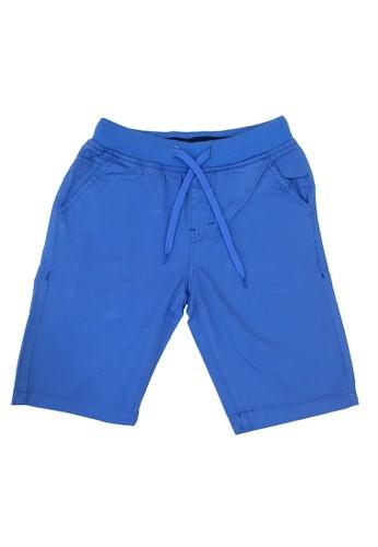 Pingu blue Pingu 92300312 - Celana Pendek Anak Laki-Laki C9483KAF9FFE7AGS_1