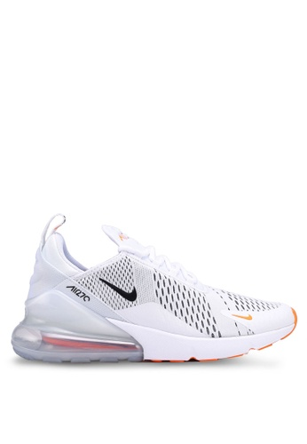 Nike white Nike Air Max 270 Shoes FA1E9SH7F7144CGS_1