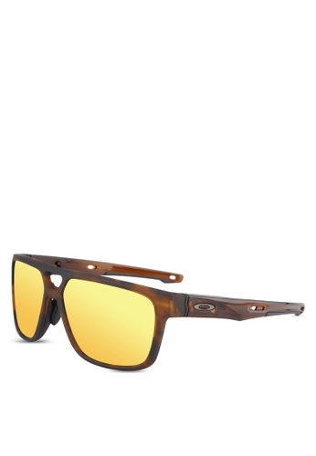 Oakley brown OO9391 Sunglasses OA636GL0RZ16MY_1