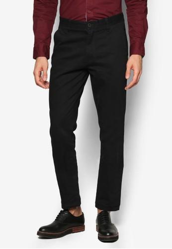 簡約esprit門市棉質長褲, 服飾, 長褲