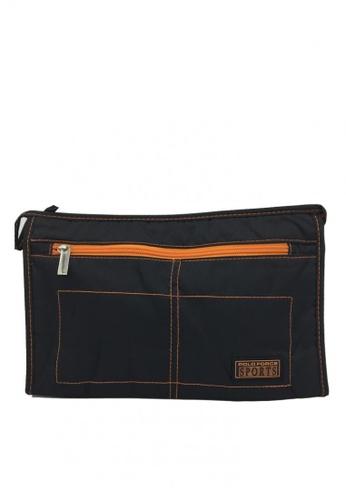 Stylesource black Clutch Bag TR323 B ST896AC50WEZPH_1
