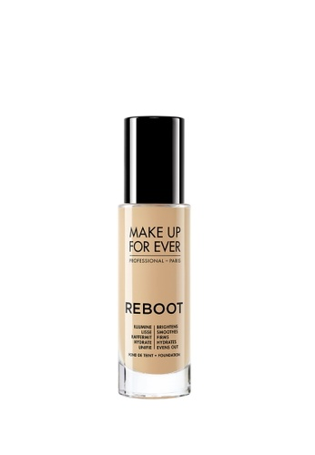 MAKE UP FOR EVER beige #Y225 REBOOT ACTIVE CARE-IN-FOUNDATION 30ML 0646CBEE7915B9GS_1