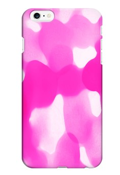 Surface Glossy Hard Case for iPhone 6 Plus