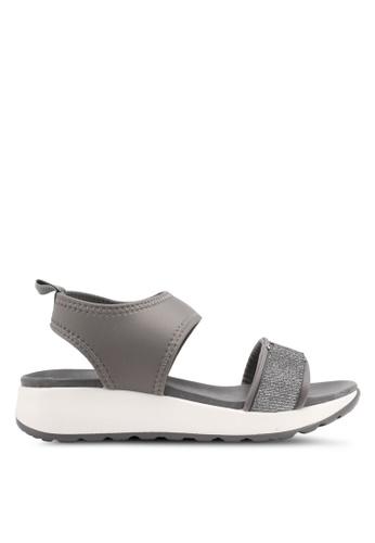Bata grey Jess Sandals C9A87SH019FD8DGS_1