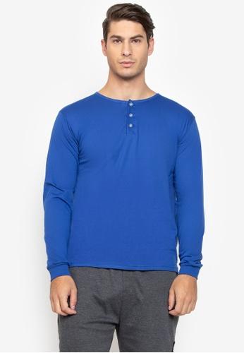 a24414983ed Shop Sunjoy Camisa De Chino Long Sleeves Online on ZALORA Philippines