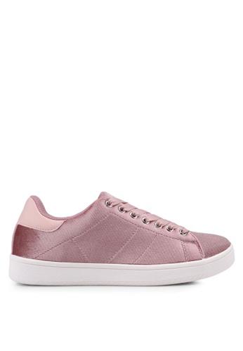 Rubi pink Cathryn Sneakers C5CFESH6503FF6GS_1