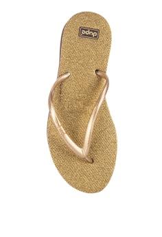 4da96f53838 Dupe Shine Flip Flops Php 399.00. Sizes 35 36