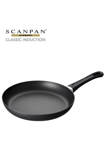 SCANPAN SCANPAN Classic Induction 26cm Fry Pan B397FHL3E3D9AFGS_1