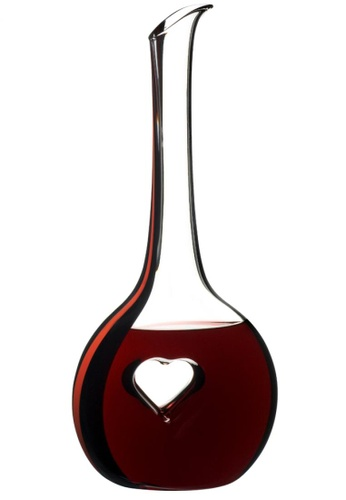 Riedel Riedel Decanter Black Tie Bliss Red 2009/03 S3 25BABHL3B240DCGS_1