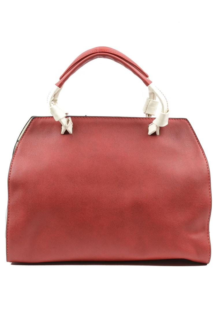 European Style Alona Top Handle Bag
