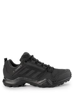huge discount 33818 33c2a adidas black adidas terrex ax3 gtx B286BSHA76CDA3GS 1