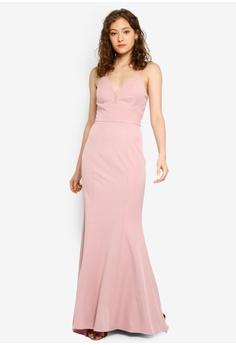 27c3229a95cb6 Buy Evening Dresses Online | ZALORA Hong Kong