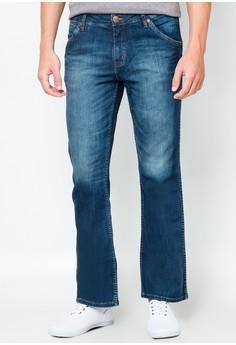 Miles Denim Rock Jeans