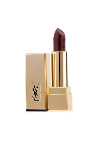 Yves Saint Laurent YVES SAINT LAURENT - Rouge Pur Couture - #72 Rouge Vinyle 3.8g/0.13oz 5917FBE48BCBE6GS_1