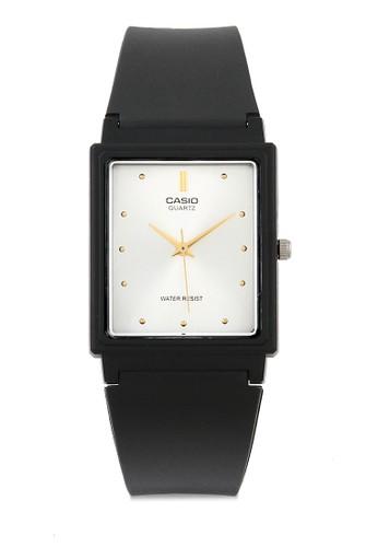 Casio black Unisex Analog Watches MQ-38-7ADF CA347AC0V9DRID_1