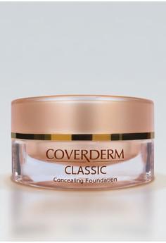 Coverderm Classic