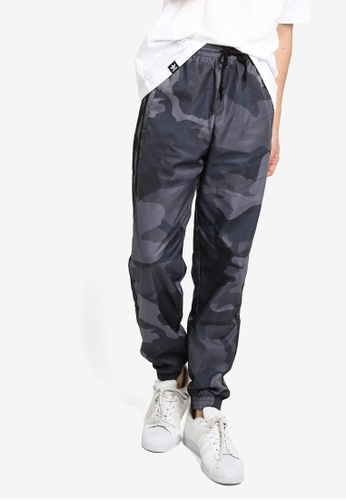 adidas Originals Camo Woven Pants