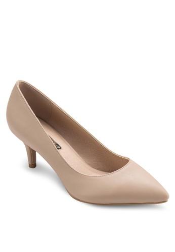 Nezalora 包包評價ve 尖頭中跟鞋, 女鞋, 鞋