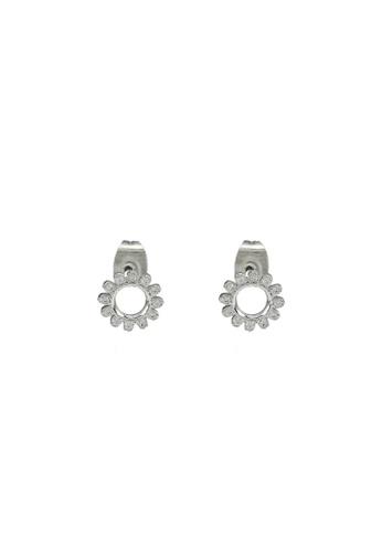 Pieces silver Pcnisa Earstuds 07B91AC8B0E5FAGS_1