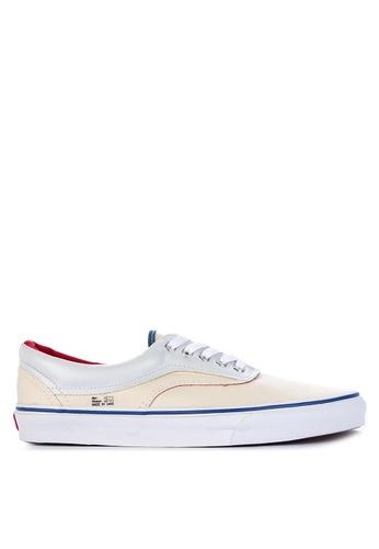 VANS beige Outside In Era Sneakers D90FBSHCBEF4BCGS_1