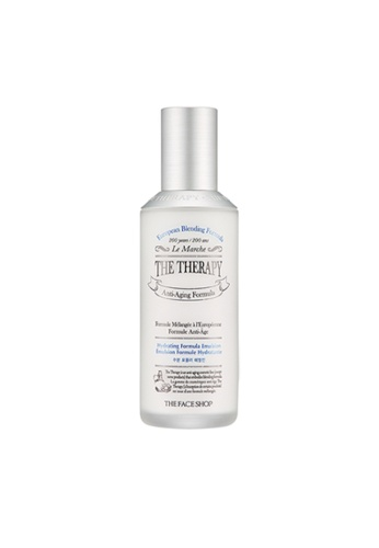 THE FACE SHOP The Therapy Hydrating Formula Emulsion 7B1EABED58DD30GS_1