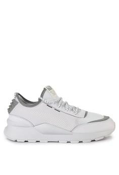 Puma white Rs-0 Optic Pop Shoes 0CBE9SH4C9F7B8GS 1 b23e150bf8