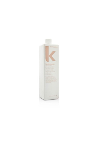 Kevin.Murphy KEVIN.MURPHY - Plumping.Wash Densifying Shampoo (A Thickening Shampoo - For Thinning Hair) 1000ml/33.6oz B43D8BEDAF6EF2GS_1