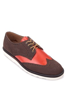 Elliot Formal Shoes