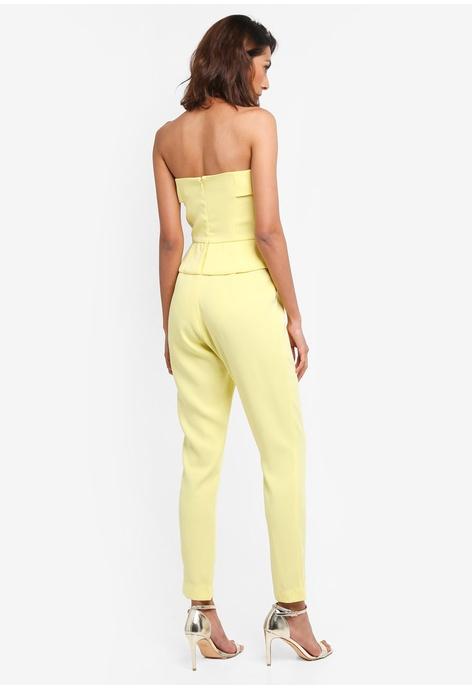 51ba4afbb90 Shop Lavish Alice Playsuits   Jumpsuits for Women Online on ZALORA  Philippines