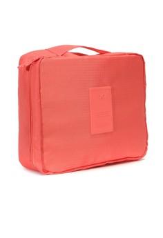 Waterproof Traveler Organizer, Cosmetic Pouch