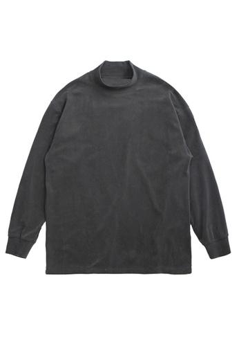 Twenty Eight Shoes High Neck Long Sleeve T-shirt 1907W20 4793AAA6522ED5GS_1