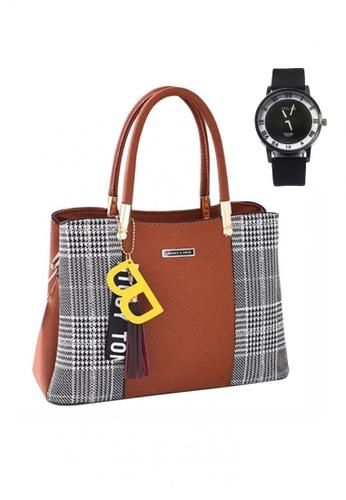 7610f459361 Shop Stylebox KLY-16058 Ladys Fashion Crossbody Bag Online on ZALORA ...