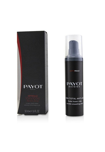 Payot PAYOT - 撫紋抗皺精華乳 Optimale Homme Anti-Wrinkle Smoothing Fluid 50ml/1.7oz 385BCBE6F1B494GS_1