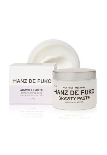 Hanz de Fuko Hanz de Fuko Gravity Paste 128AEBE98A151FGS_1