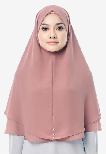 Hijab Khimar 2