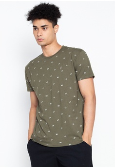2ade7fd0a59c Shop OXYGEN T-Shirts for Men Online on ZALORA Philippines