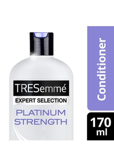 Hair Conditioner Platinum Strength 170ML