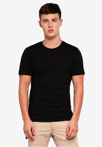 Flesh Imp black Groot T-Shirt 74FECAABBB19E3GS_1