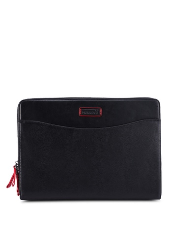 Playboy black Clutch Bag 2343EAC62F13E7GS_1