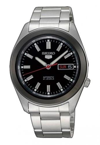 Hasil gambar untuk jam tangan Seiko 5 automatic