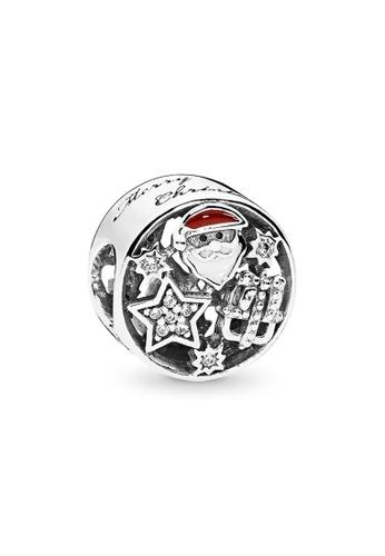 Pandora silver Pandora Christmas Joy Charm B1308ACD3F305AGS_1