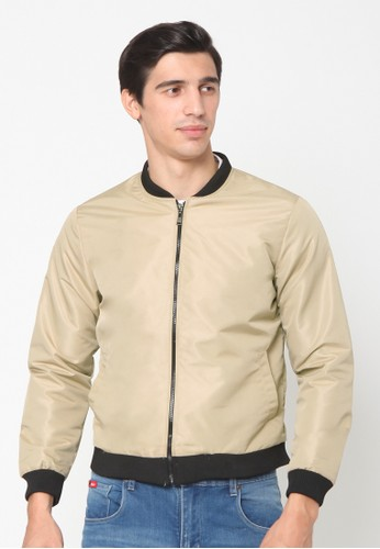 Ornith brown Soft Brown Man Jacket CBEB4AA0A4EB2DGS_1