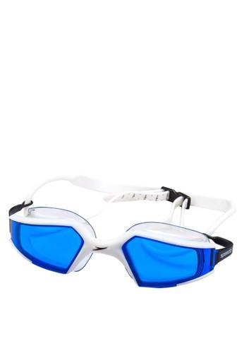 Aquesprit 台北apulse Max 游泳眼鏡, 運動, 游泳配件