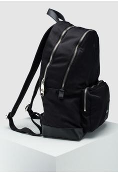 3264646eea Calvin Klein Campus Backpack - Calvin Klein Accessories RM 565.00. Sizes  One Size