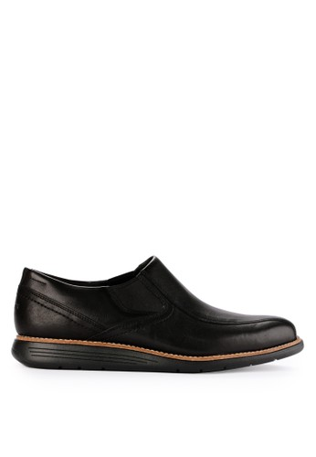Rockport black Tmsd Slipon 86893SH833E361GS_1